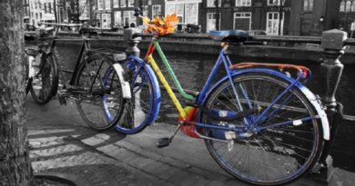 Gli appuntamenti di viaggio al Bike Festival