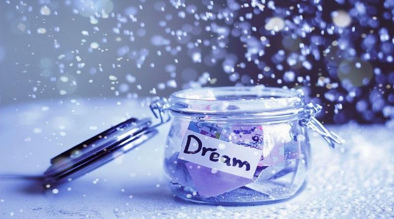 Insegui i tuoi sogni