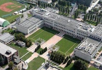 L'intonaco anti-inquinamento dell'Università degli Studi di Brescia vince l'Energy Globe Award