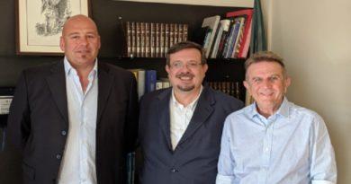 Deldossi è il presidente dei Costruttori Bresciani