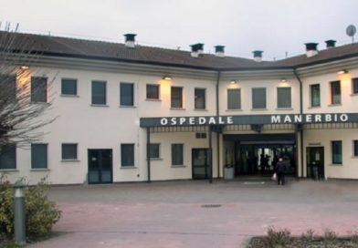Al via i lavori all'Ospedale di Manerbio