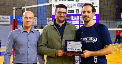 Trofeo Città di Lumezzane: è Brescia la regina!