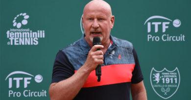 Tennis: Gli Internazionali di Brescia fanno scuola