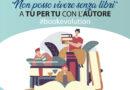 """La Biblioteca Civica di Leno e Radio Bruno insieme con """"Non posso vivere senza libri"""""""