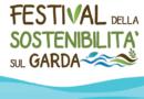 Festival della Sostenibilità sul Garda 2020 presentazione del programma
