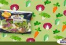 La gamma di insalate si allarga: Centrale presenta l'Insalata Primavera