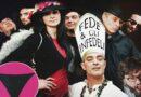 """""""Stare bene"""": esce il 7 maggio il nuovo brano di Fede & gli Infedeli"""